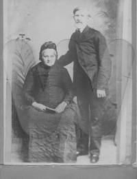William and Mary Anderson