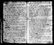 Men's Minutes, Kennett Monthly Meeting, Chester, Pennsylvania, Eleventh, 1740