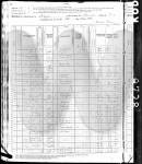 1880 US Federal Census - West Virginia, Mineral, Keyser, e.d. 33 page 18B